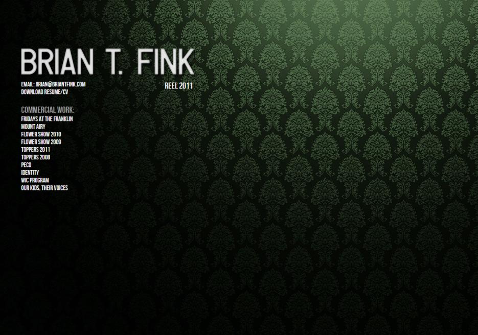 BrianTFink.com